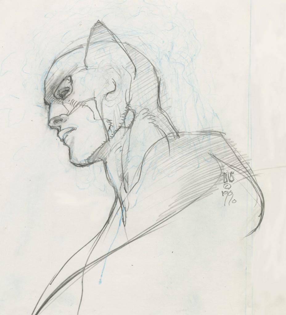 #58 • BATMAN 1999